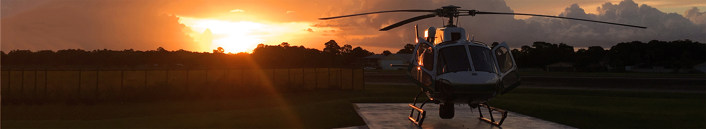 HeaderIMG-HelicopterSunset