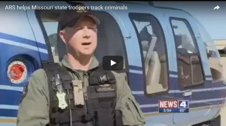 ARS: A Great Tool for Missouri Law Enforcement