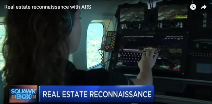 Real Estate Reconnaissance
