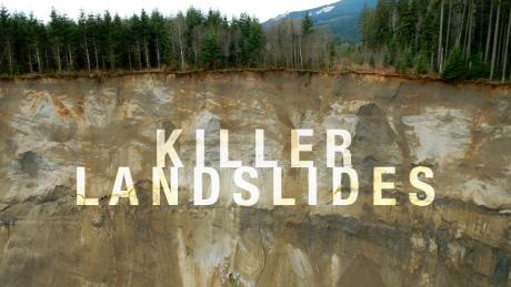 """""""Killer Landslides"""""""